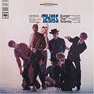 ザ・バーズの1967年発表アルバム。