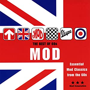 The Best Of 60s MOD