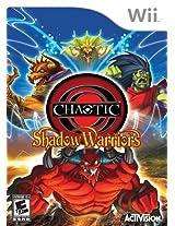Chaotic Shadow Warriors (Nintendo Wii) (NTSC)
