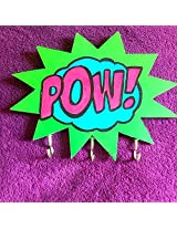 ART BEAT POW KEY HOOK