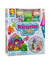 ALEX Toys Rub a Dub Princesses in the Tub - 51 Pieces