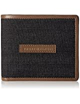 Tommy Hilfiger Salzburg Black Men's Wallet (TH/SALZ01SLF/BLK)