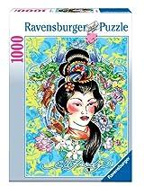 Ed Hardy: Geisha - 1000 Piece Puzzle