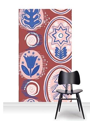 Lana Mackinnon Seasons Mural (Accent)