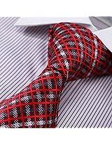 Dan Smith Men's Neck Tie (B00NB4QV14)_Free Size)