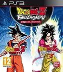 Dragonball Z (1-3) - HD Edition (PS3)