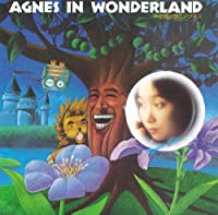 不思議の国のアグネス+AGNES IN WONDERLAND-HOME RECORDING DEMO IN 1979