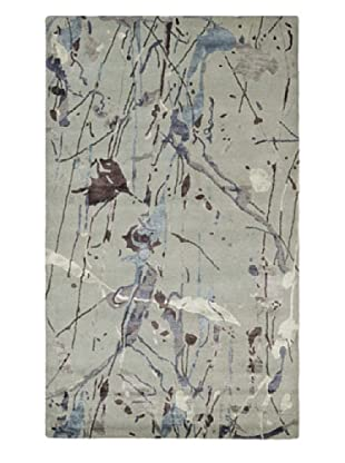 Soho Rugs Splatter (Grey/Multi)