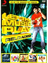 Let The Music Play Reloaded (20 of The Biggest Hit Videos) (DVD) - Sony Music Home Entertainment (20