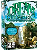 Dream Chronicles 2: The Eternal Maze (PC)