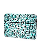 Amazing Cubes 11 inches sleeve for MacBook Air sleeve
