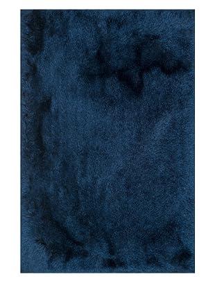 Loloi Rugs Allure Shag Rug (Sapphire)