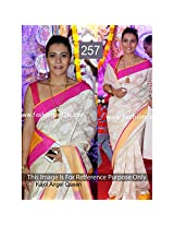 Kajol Bollywood Replica Saree 257 By Arisha