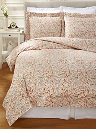1891 by SFERRA Jinnee Duvet Cover Set