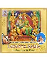 Lavanya Raama