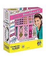 Jeweled Headbands