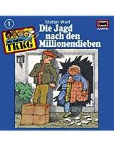 001/Die Jagd Nach Den Millionendieben
