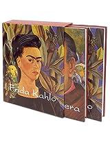 Frida Kahlo & Diego Rivera: Detras del espejo & Su arte y sus pasiones / Beneath the Mirror & His Art and His Passions