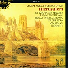 Hierusalem: Choral Music
