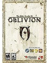 Elder Scrolls IV: Oblivion (PC)