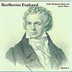 Beethoven Explored Vol. 3