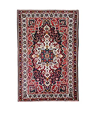 L'Eden del Tappeto Teppich M.Bakhtiari rot/mehrfarbig 157t x t333 cm