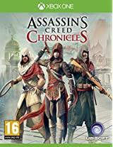 The Assassin's Creed Chronicles Trilogy Pack (Xbox One)