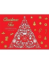 Celebration Teas Tea Samplers - 10 TEAS - Exclusive Tea Gifts Set - Black & Chai Teas - 50 Servings - Perfect Holiday Christmas and Celebration Gift Box