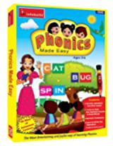 Infobells Phonic made Easy