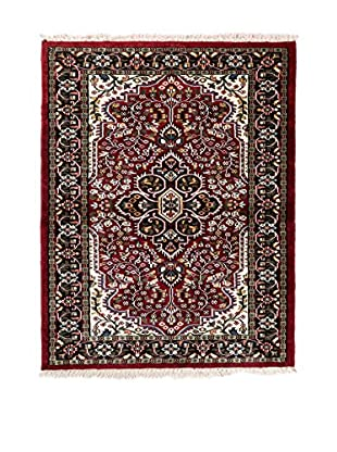 RugSense Alfombra Taj-Mahal Rojo/Azul/Multicolor 122 x 78 cm