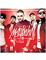 Vol. 2-Maskulin Mixtape