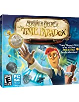 Mortimer Beckett & The Time Paradox JC (PC)