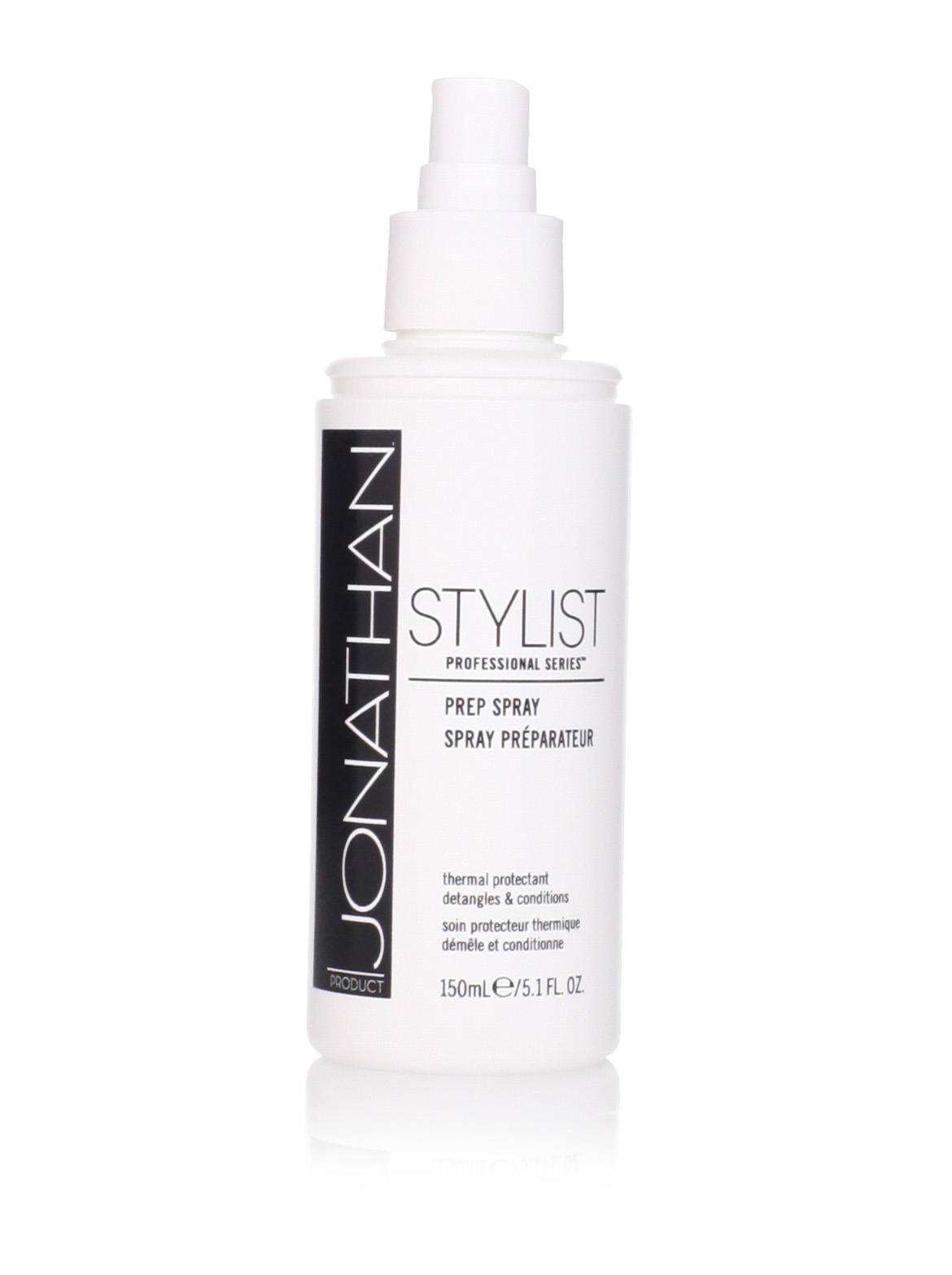 JONATHAN Stylist Professional Series Prep Spray, 5.1 fl oz