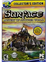Surface: Mystery of Another World Collector's Edition (PC)