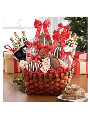 Mrs. Prindable's Premium Holiday Basket