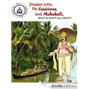 Prester John, the Kalabhras and Mahabali