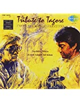 Tribute To Tagore - Creation