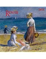 Auguste Renoir 2015 (Fine Arts)
