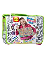 Alex Toys Color A Fashion Bag