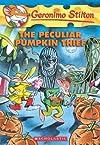 The Peculiar Pumpkin Thief: 42 (Geronimo Stilton - 42)