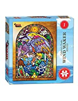 The Legend of Zelda Wind Waker Collectors Puzzle Series 1