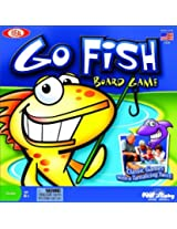 Ideal Go Fish Board Game By Ideal