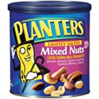 Planters Lighty Salted Mixed Nut, 292g