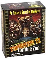 Zombies 12 Zombies Zoo