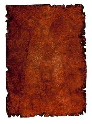 MAT Vintage Jalwa Rug (Rust)