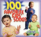 100 Favorite Kids Songs