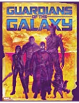 Licenses Products P/S Guardians of The Galaxy Group Shot Sticker by Licenses Products