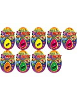 Ja-Ru Big Putty Party Favor Bundle Pack, 50gm