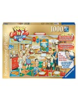 Ravensburger The Birthday What If? Puzzle (1000-Piece)