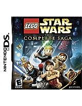 Lego Star Wars: The Complete Saga (Nintendo DS) (NTSC)